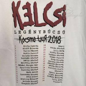 legénybúcsú póló nyomtatva