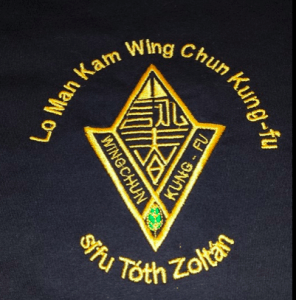 Wing-chun sportegysület